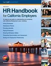 HR Handbook for California Employers