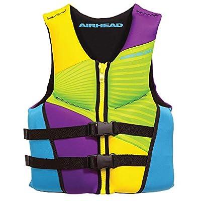 Airhead GNAR Kwik-Dry NeoLite Flex Life Vest