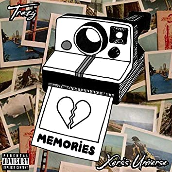 Memories (feat. Xero's Universe)