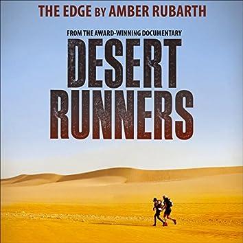 The Edge (From the Award-Winning Documentary Desert Runners) [feat. David Peters]