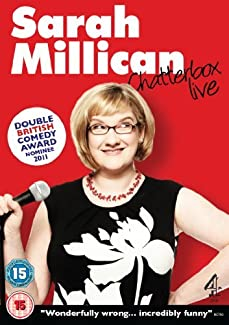 Sarah Millican - Chatterbox Live