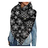 2021 Trend Scarves Bib Muffle Neckerchief Fashion Winter Women Printing Button Soft Wrap Casual Warm Shawls Bib