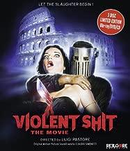 Violent Shit - The Movie