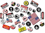 Best Hard Hat Stickers - 33 Crude Adult Humor Hard Hat Decals Review