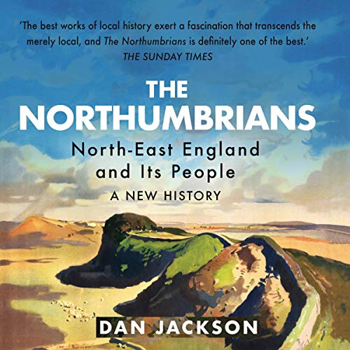 The Northumbrians cover art