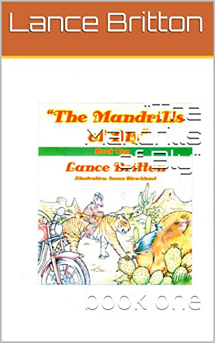 The Mandrills of Bly: book one (English Edition)