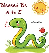 Blessed Be A to Z