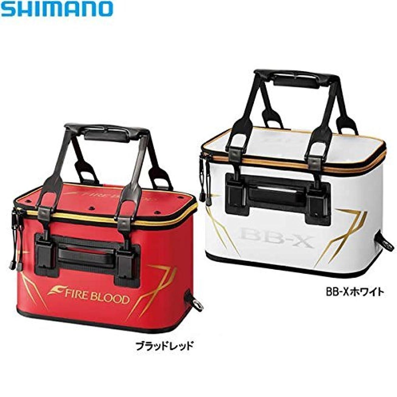 非難年金とても多くのシマノ(SHIMANO) バッカン FIREBLOOD ハードタイプ BK-112Q
