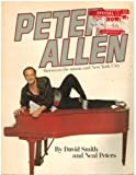 "Peter Allen: ""Between the Moon and New York City"""