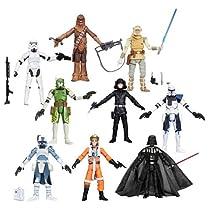 Star Wars Black Series 3 3/4-Inch Action Figures Wave 7 Case