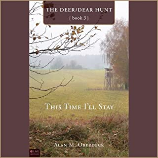This Time I'll Stay audiobook cover art