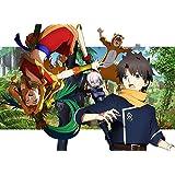 Fate/Grand Order -絶対魔獣戦線バビロニア- 3(完全生産限定版) [Blu-ray]