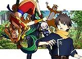 「Fate/Grand Order -絶対魔獣戦線バビロニア-」BD第3巻特典サントラCD第2巻試聴動画