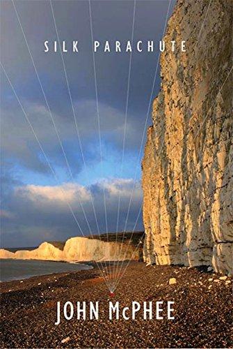 Silk Parachute (English Edition)