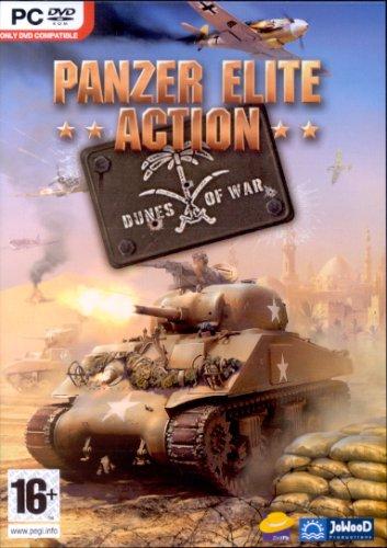 Panzer Elite Action Dunes of War (PC) [UK IMPORT]