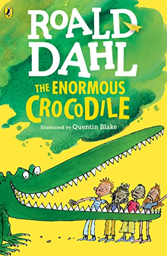 The Enormous Crocodileの詳細を見る