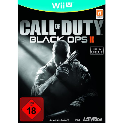 Call of Duty: Black Ops 2 (100% uncut) [Importación alemana]