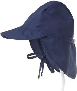 Griger Baby Sun hat Walker Baby Swimming Cap SPF 50+ Adjustable Neck Shade