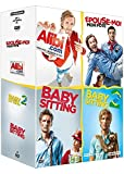Coffret La Bande à Fifi : Baby Sitting + Baby Sitting2 + Alibi.com + Épouse-moi mon pote [Italia] [DVD]