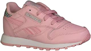 Kids Womens Classic Leather Pastel (Infant/Toddler)