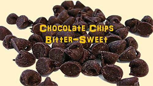 Chocolate Chips: Bitter-sweet (English Edition)