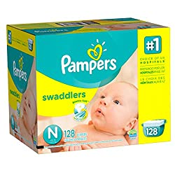 Items You Need for Diapering Your Newborn Baby