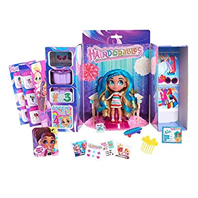 Hairdorables ? Collectible Surprise Dolls and Accessories: Series 1 Bonus Pack