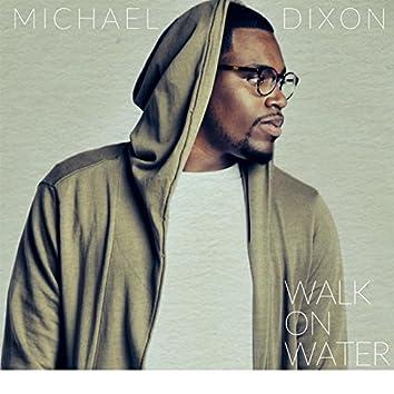 Walk On Water (Radio Edit) - Single