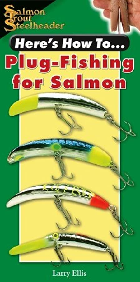 Here's How To: Plug Fishing for Salmon
