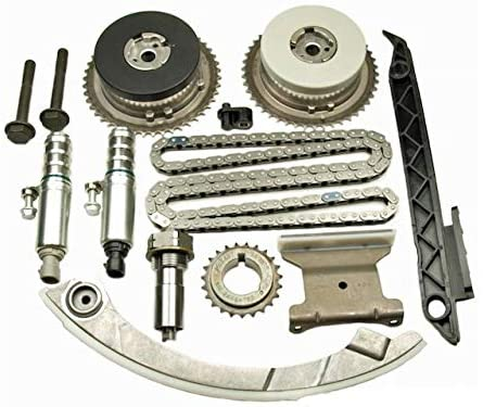 Front Timing Chain Kit - Sprocket Weekly update Max 45% OFF with Variable VVT Valve