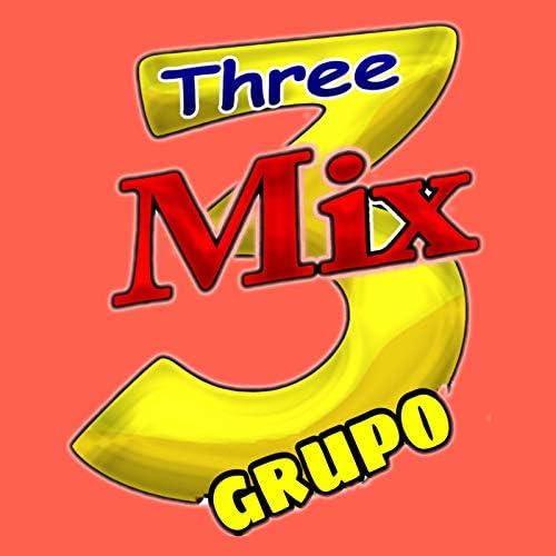 grupo threemix