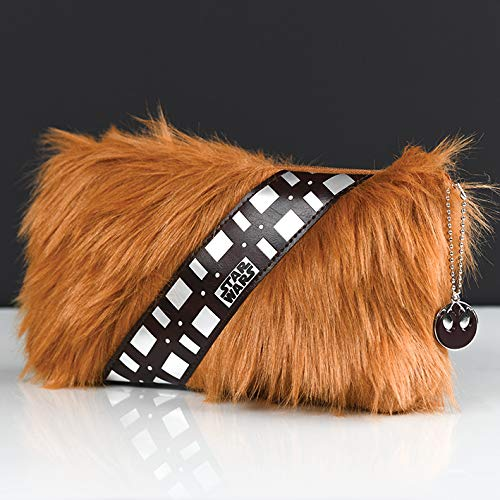 Star Wars - Trousse fantaisie fourrure (Chewbacca)