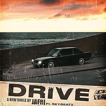 Drive (feat. Skybeatz)