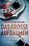Image of Das große Aufräumen: Kriminalroman (suhrkamp taschenbuch)