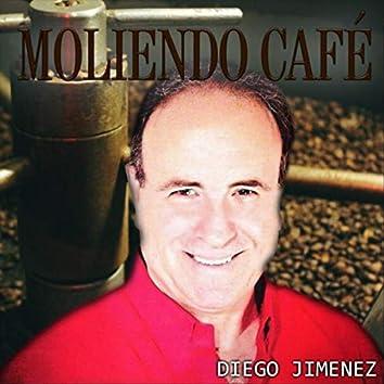Moliendo Café