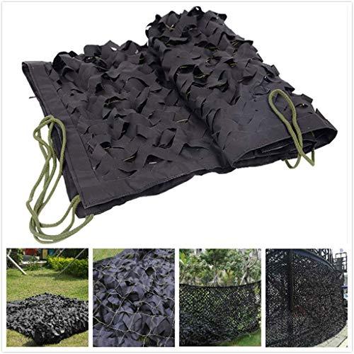 Yinuo paraguas red para pérgola invernadero toldos terraza tamaño grande militar fortalece...