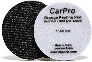 Best carpro orange peel removal pad Reviews