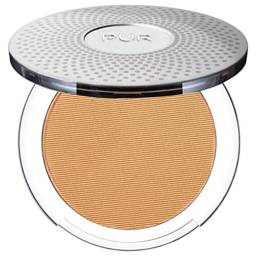 PÜR 4-in-1 Pressed Mineral Makeup with Skincare Ingredients in Light Tan
