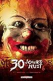 30 Jours de nuit T06 - Juarez - Format Kindle - 9,99 €