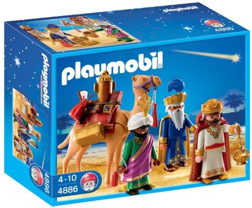 Playmobil 4886 - I Re Magi