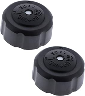 Ryobi RY08510 Blower Homelite C300 (2 Pack) Fuel Cap Assembly # 300758006-2pk