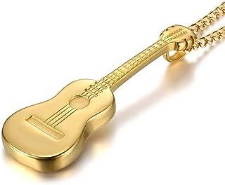Amazones Guitarra Joyería