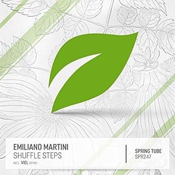 Shuffle Steps