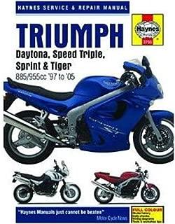 Haynes 2162 Technical Repair Manual