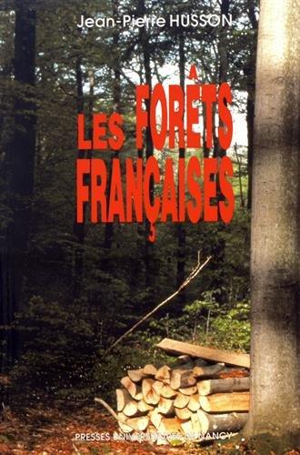 Forets françaises (les)