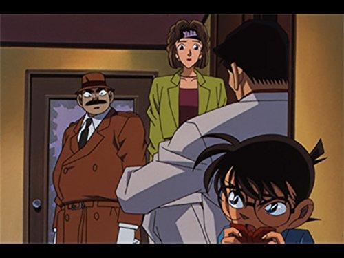 第122話「バスルーム密室事件(後編)」