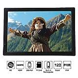 Vbestlife TV Portatil Televisión Digital LCD 14...