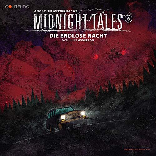 Die endlose Nacht Titelbild