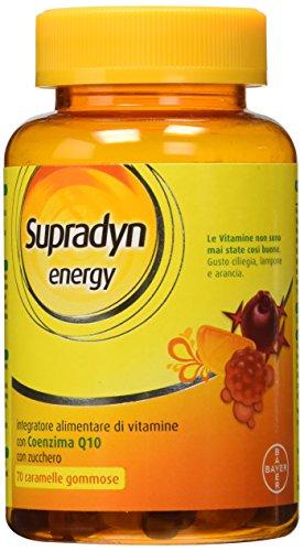 Supradyn Energy - 126 g