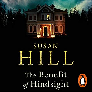 The Benefit of Hindsight cover art